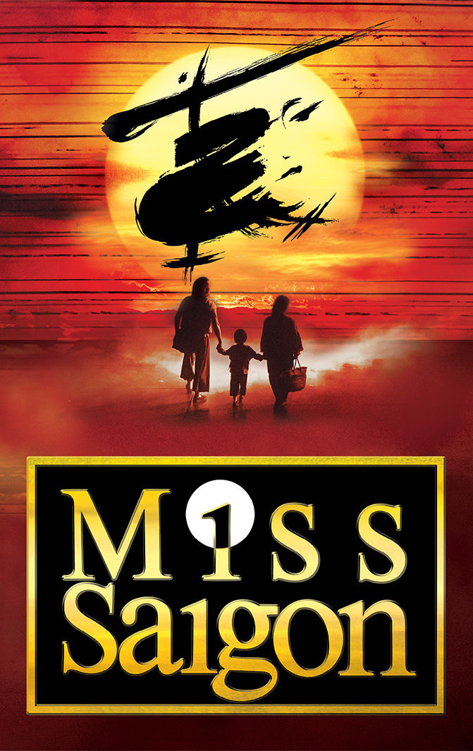 Miss Saigon Keyart
