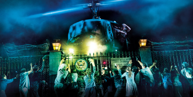 05.MISS SAIGON. Company. Photo Matthew Murphy and Johan Persson
