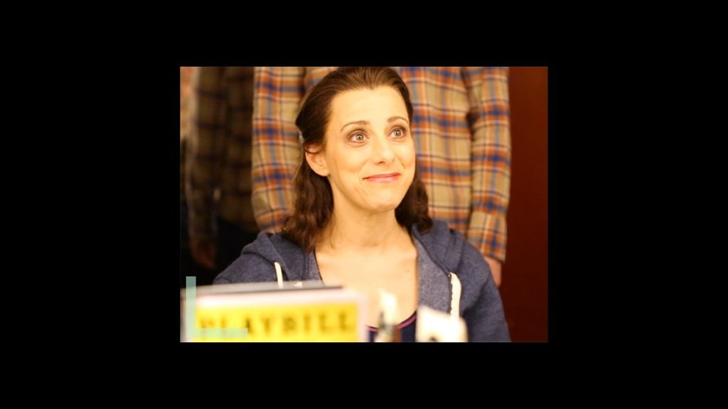 VS - Character Study - Judy Kuhn - Fun Home - wide - 6/15