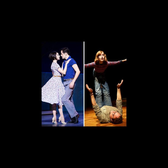 Tony Nominations - wide - Fun Home - An American in Paris - wide - 4/15