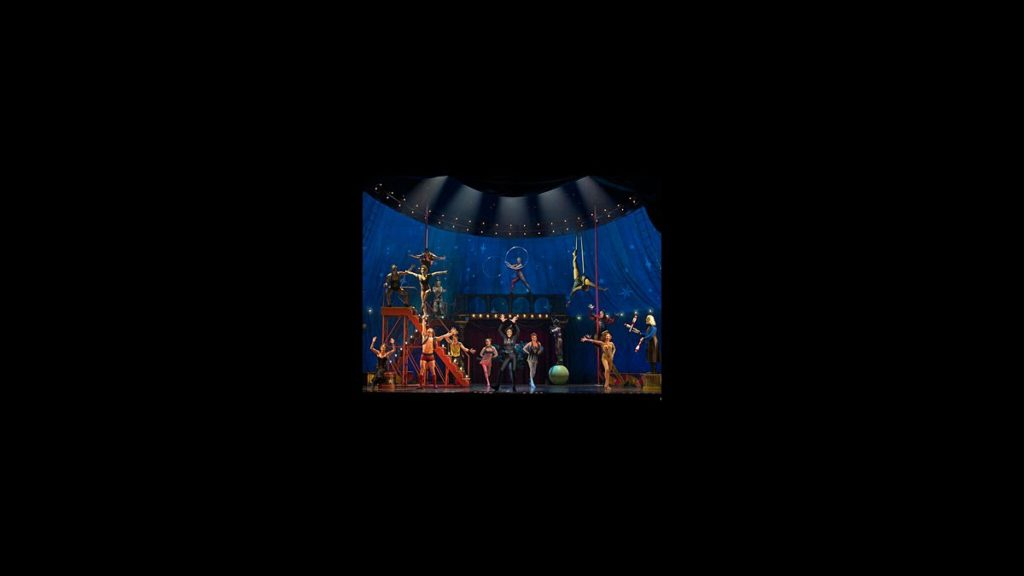 TOUR - Pippin - Audience Test - WI - 11/14