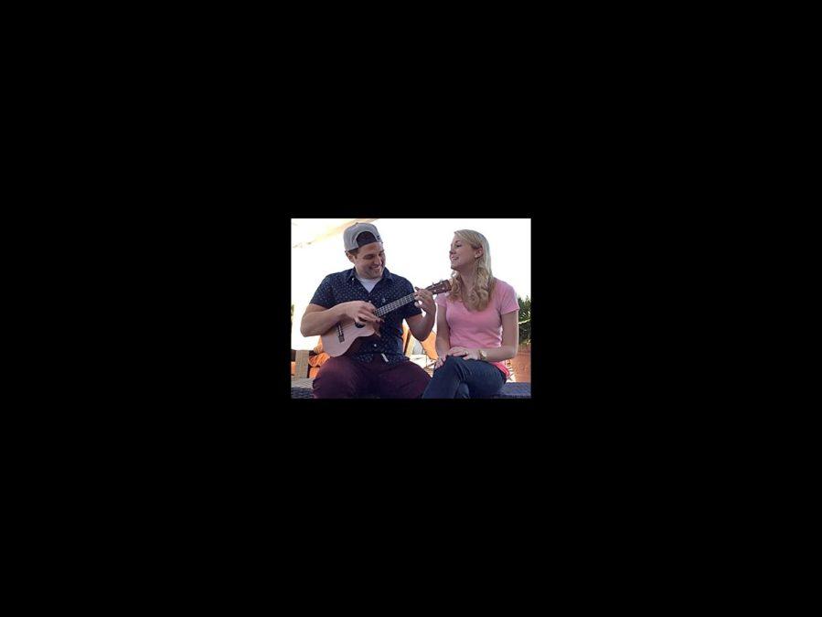 Watch It - Flashdance - tour - David R. Gordon - Ginna Claire Mason - square - 12/13