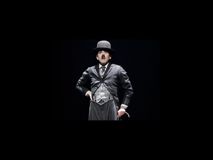 PS - Chaplin - Rob McClure - wide - 8/12