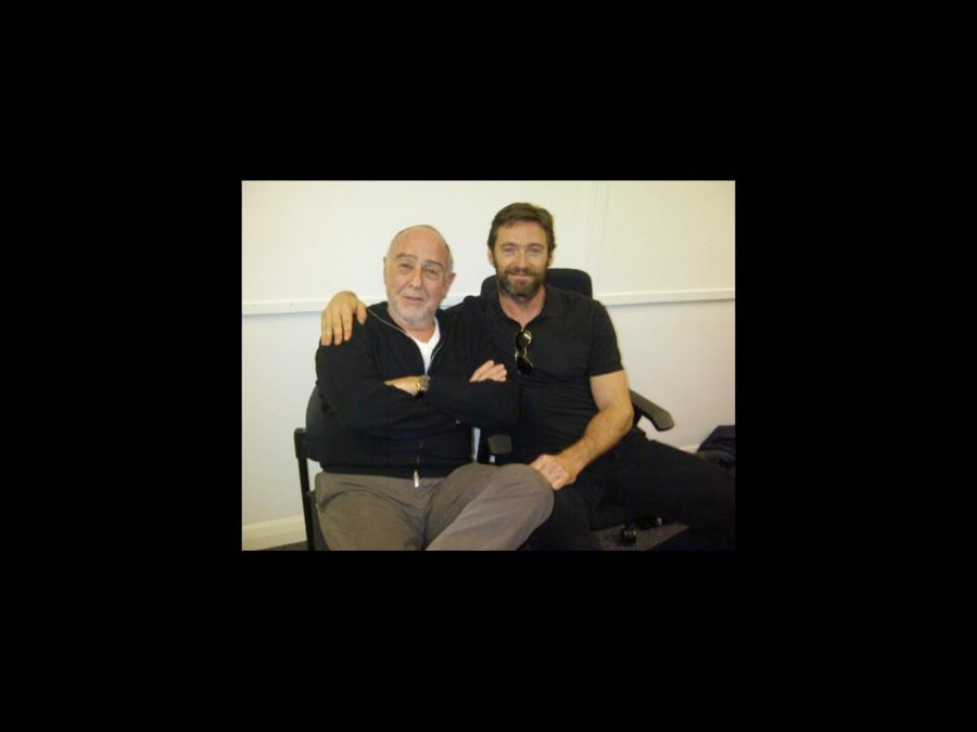Hot Shot - Claude-Michel Schonberg - Hugh Jackman - wide - 2/12