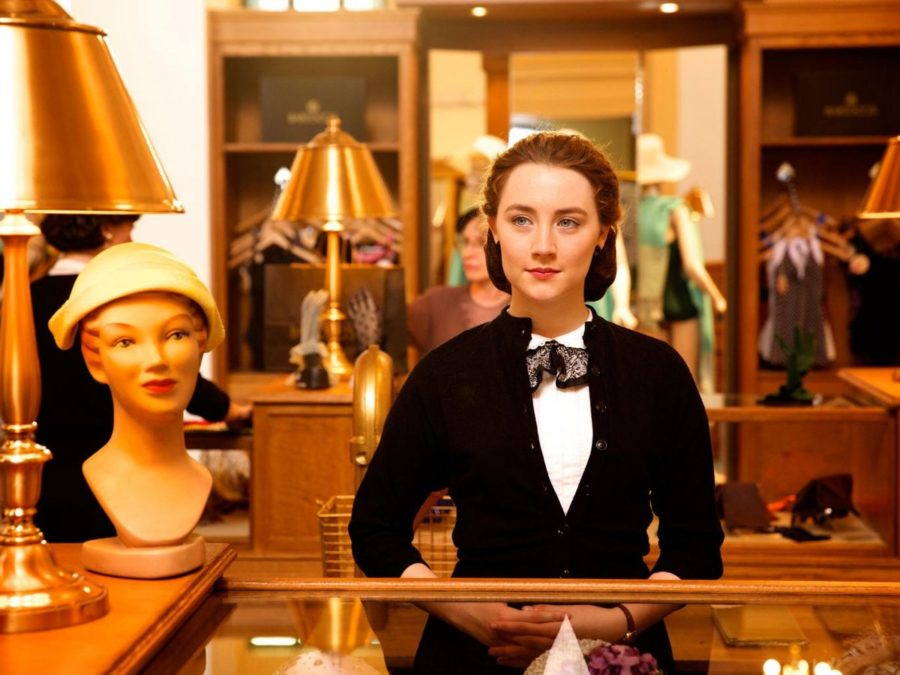 PS-BROOKLYN-Lionsgate - Saoirse Ronan