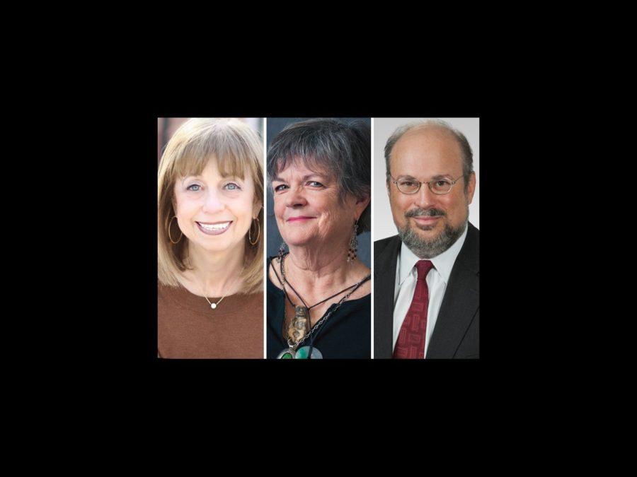 Joan Lader - Sally Ann Parsons - Seth Gelblum - Slate PR - 4/16