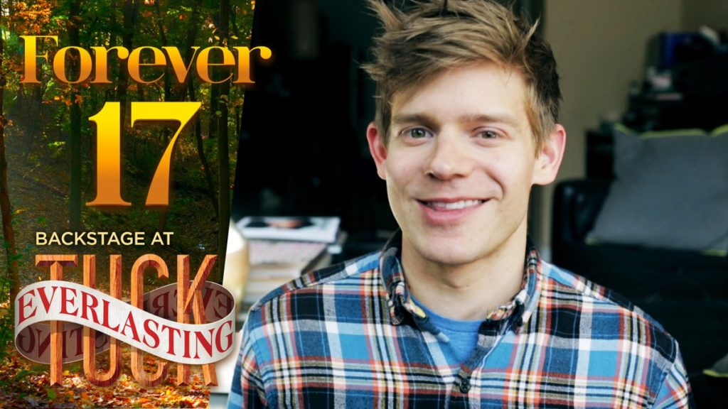 Still - Tuck Everlasting Episode 3