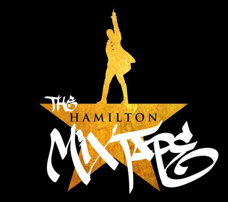 LOGO - Hamilton mixtape - 11/15
