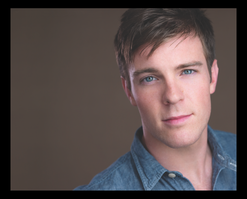 TOUR-Finding Neverland-Billy Harrigan Tighe-headshot-2/17